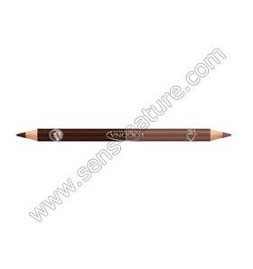 Crayon à paupières duo n°1 Coffee