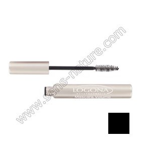 Mascara Volume n°1 Deep Black