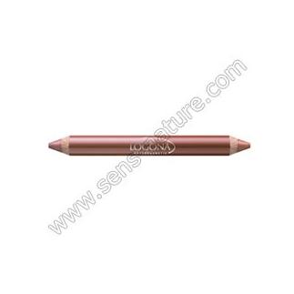 Crayon Rouge à lèvres duo n°1 Bronze
