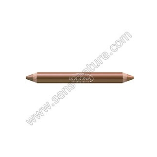 Crayon Rouge à lèvres duo n°6 Nut - 2,98 gr