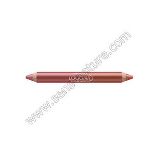 Crayon Rouge à lèvres duo n°7 Cherry
