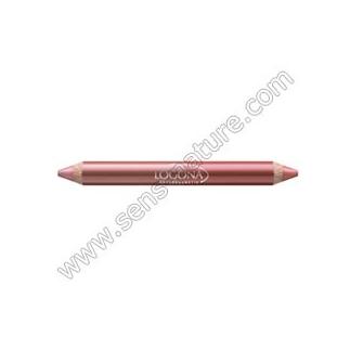 Crayon Rouge à lèvres duo n°8 Pink