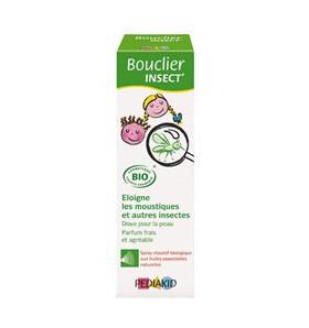 Spray Bouclier Insect pour les enfants - 100 ml
