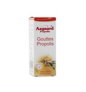 Propolis gouttes 10 % - 15ml