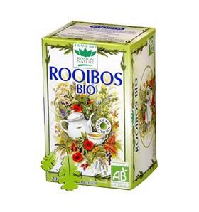 Tisane rooibos bio - Sérénité - 20 sachets