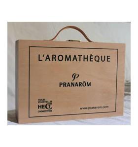 Aromathèque vide 233 x 333 x 80 mm