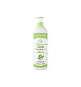 Moussant 3 en 1 Corps cheveux bain - Bébé - 500 ml