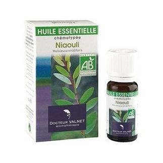 Huile essentielle de Niaouli -10 ml