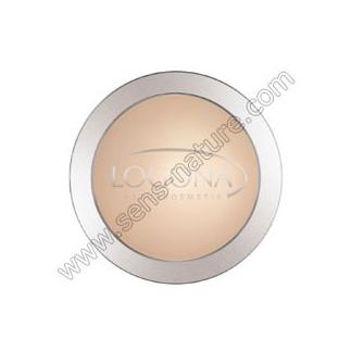 Poudre compacte n°1 Light Beige - 10 gr