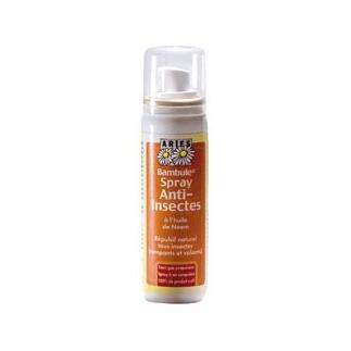 Spray anti-insectes - Bambule - 50 ml