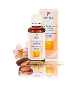 Huile de massage du périnée - 50 ml