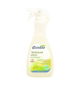 Nettoyant vitres écologique - Spray - 500 ml