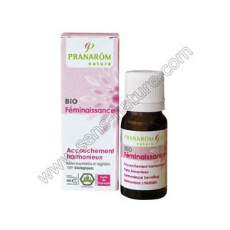 Feminaissance - Accouchement harmonieux huile 5 ml