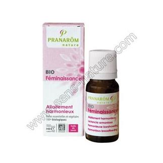 Feminaissance - Allaitement harmonieux - 5 ml