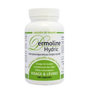 Dermoline Hydric - Beauté - 100 capsules