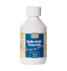 Huile anti-fourmis -250ml