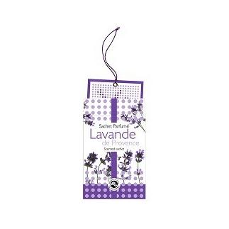 Sachet parfumé pour le linge - Lavande de Provence