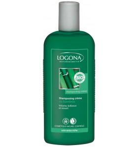 Shampoing-crème au bambou - Cheveux ternes et fatigués - 250 ml