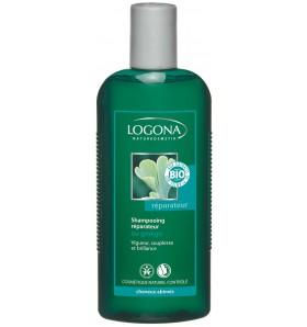 Shampoing réparateur au ginkgo- Cheveux secs et abîmés 250 ml