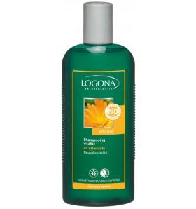 Shampooing vitalité Calendula - Cheveux fins et stressés - 250 ml