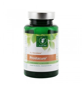 Prostacure - Prostate - 60 capsules