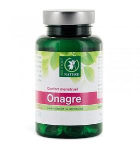 Onagre - Confort menstruel - 90 capsules