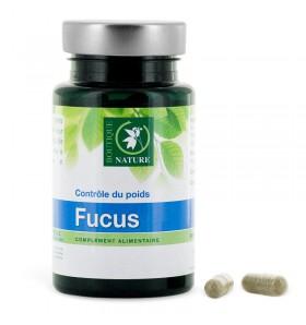 Fucus - Contrôle du poids - 90 gélules