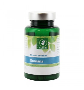 Guarana - Minceur - 90 gélules