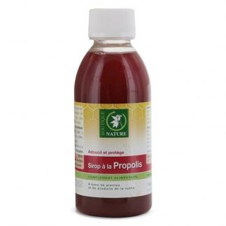 Sirop de propolis - 200 ml