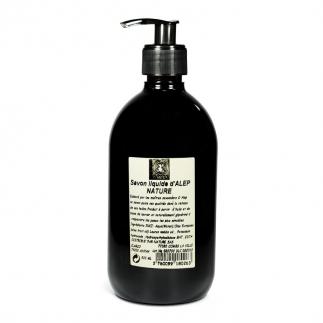 Savon d'Alep liquide - 500 ml