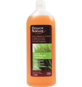 Douche des familles au lemongrass - 1 litre