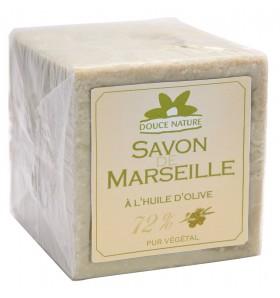 Savon vert de Marseille - 300 g