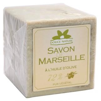 Savon vert de Marseille - 600 g