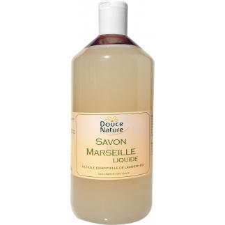 Savon de Marseille liquide - Recharge - 1 litre