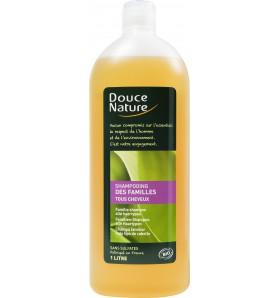 Shampooing des familles - 1 litre