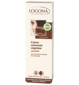 Crème colorante caramel - 150 ml