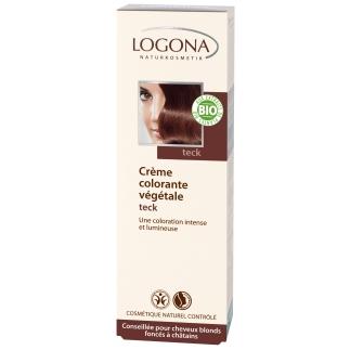 Crème colorante teck - 150 ml