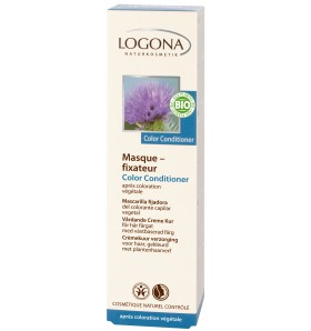 "Masque fixateur coloration "" color conditioner"" 150 ml"