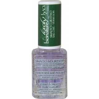 Vernis de soin naturel - durcisseur - 12 ml