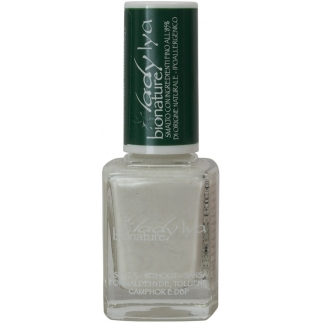 Vernis naturel N°942 - blanc nacré - 12 ml