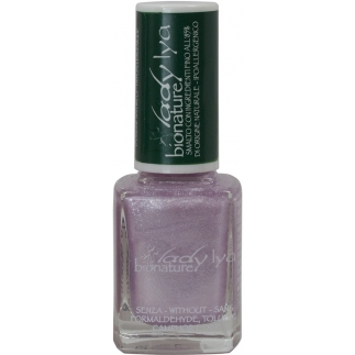 Vernis naturel N°944 - glycine nacré - 12 ml
