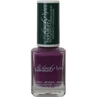 Vernis naturel N°955 - violet laqué - 12 ml