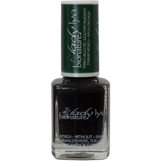 Vernis naturel N°960 - noir - 12 ml