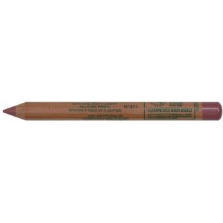 Crayon All Over yeux et lèvres mauve foncé - N°421 - 8,1 gr