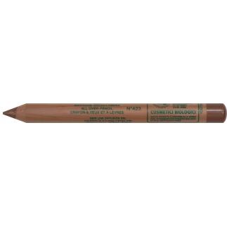 Crayon All Over yeux et lèvres brun clair - N°423 - 8,1 gr
