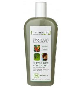 Shampooing familial Cheveux Gras - 400 ml
