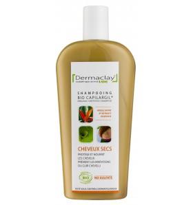 Shampooing Familial Cheveux Secs - 400 ml