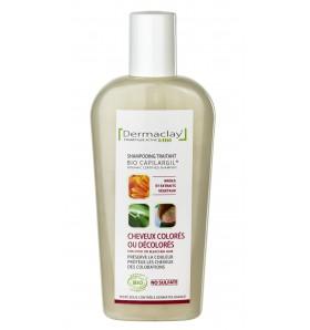 Shampooing traitant Cheveux Colorés - 250 ml