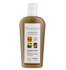 Shampooing traitant Cheveux Gras