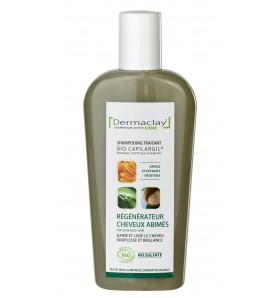 Shampooing traitant Cheveux Abîmés - 250 ml